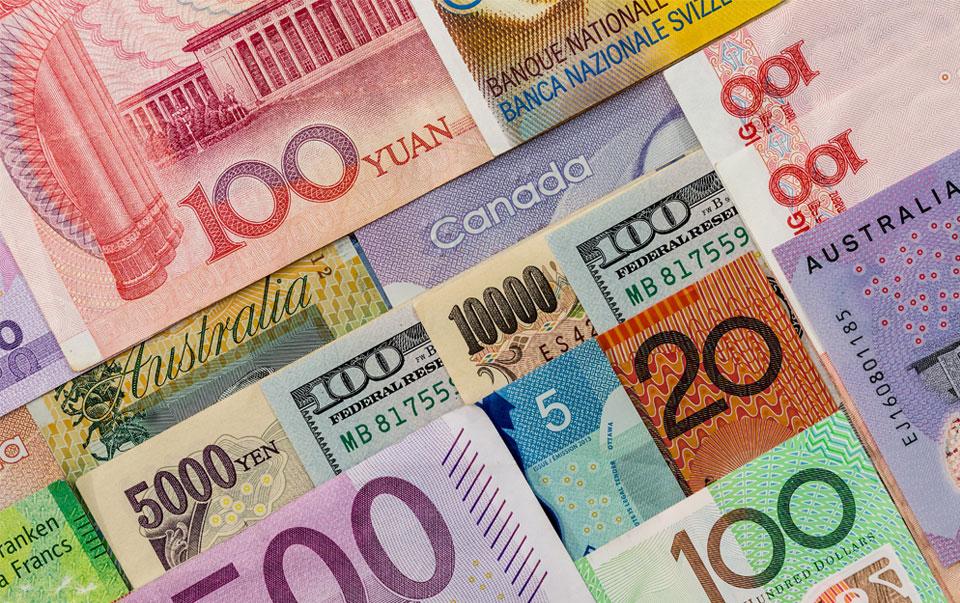 Hamilton Reserve Bank Global Currencies