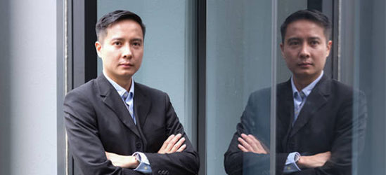 Hamilton Reserve Bank Executive