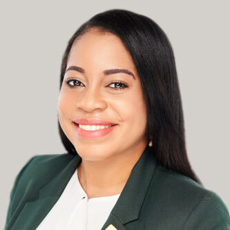Oksana Williams, Relationship Manager, Private Banking -Hamilton Reserve Bank