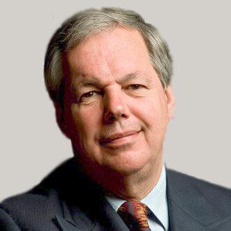 Rt. Hon Sir Tony Baldry - Chairman Of The Board - Hamilton Reserve Bank